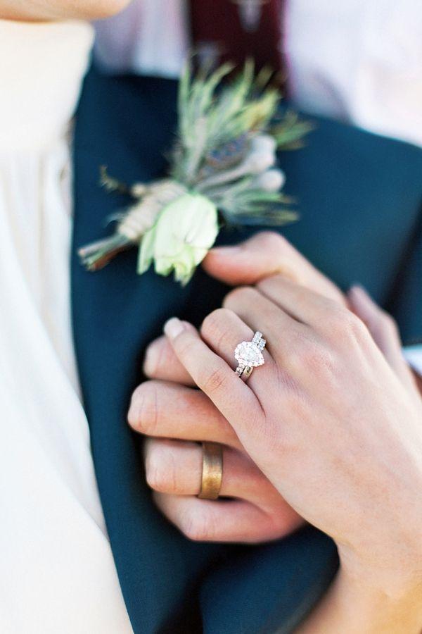 Castaway Inspired Coastal Wedding Inspiration