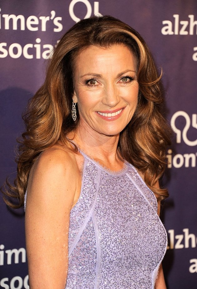 "Jane Seymour, who played a Bond girl in ""Live and Let Die"" as well as Dr. Quinn in ""Dr. Quinn, Medicine Woman"", turned 61 this year."