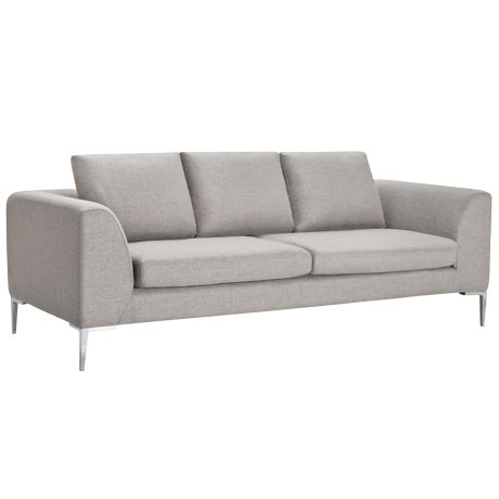 Hilton MK3 3 Seat Sofa Talent Cloud