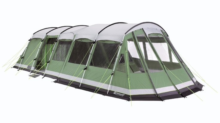 Outwell Louisiana 5p Front Awning Awnings T 228 Lt
