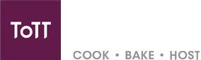 For equipment shopping and cooking classes