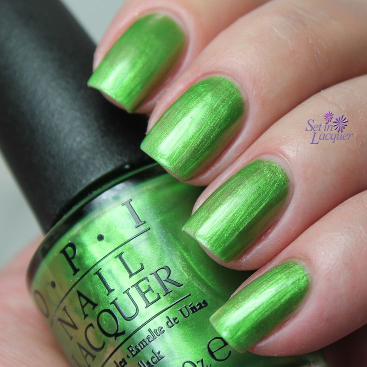 48 best OPI Nail polish images on Pinterest | Opi nails, Swatch and ...