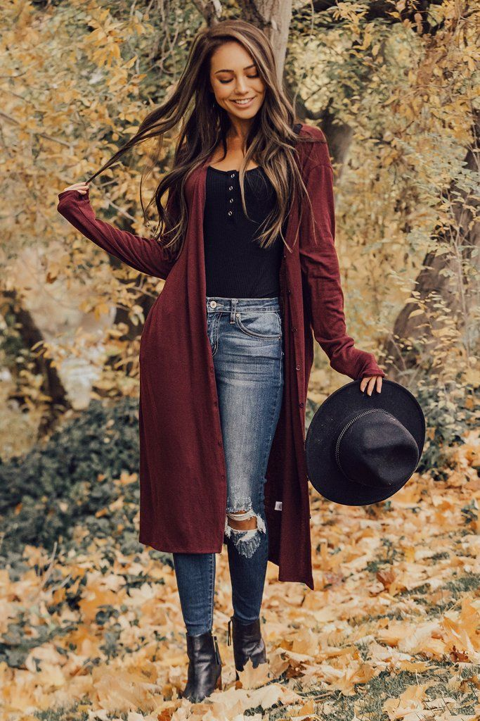 7f7bac525a0 It's Like Coming Home Duster Cardigan in 2019 | date outfits and ...