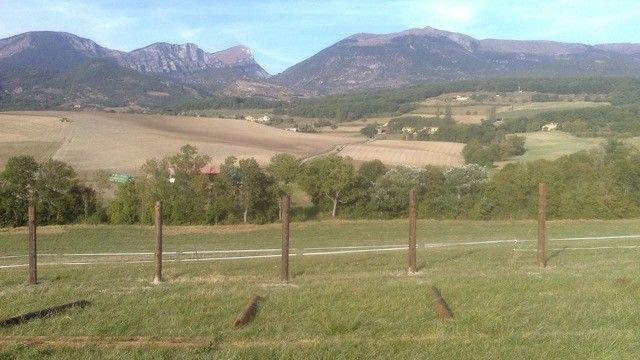 Comment poser une clôture électrique pour chevaux?