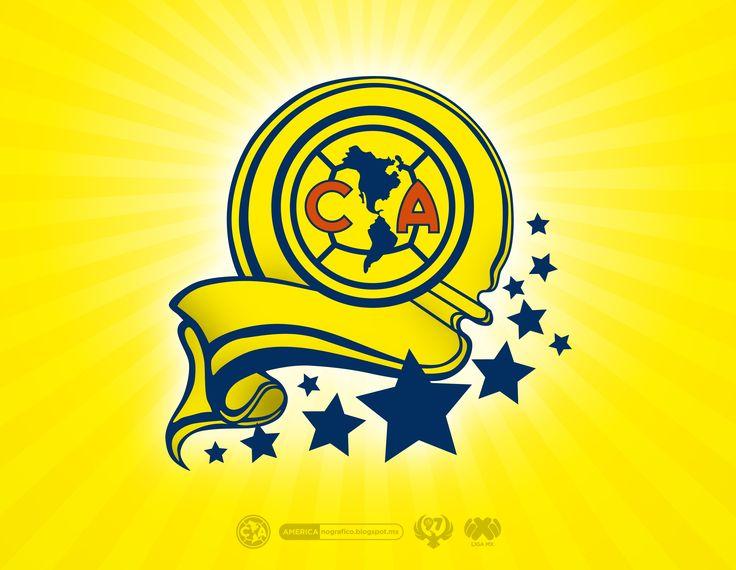 11 Estrellas • Club América • #AMERICAnografico