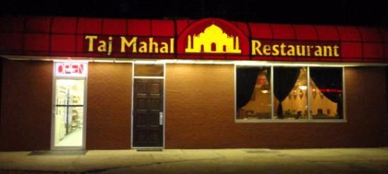 Taj Mahal, Cedar Rapids - Indian Restaurant