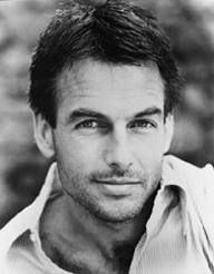 Mark Harmon...one of my celeb crushes in the 80s...sigh