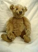 antique teddy bears - Bing Images