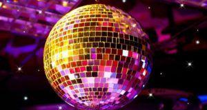 Risultati immagini per palla da discoteca