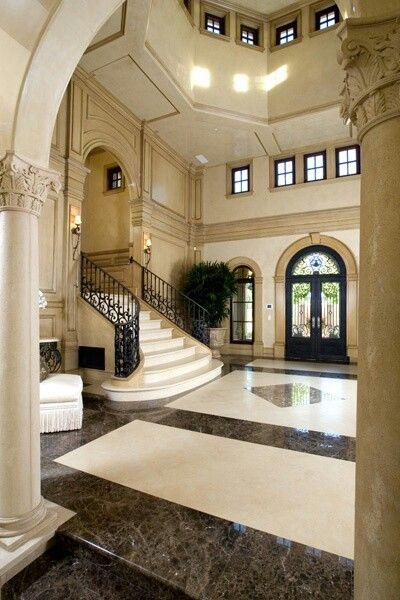 Grand Foyer Souss : Best grand staircases images on pinterest