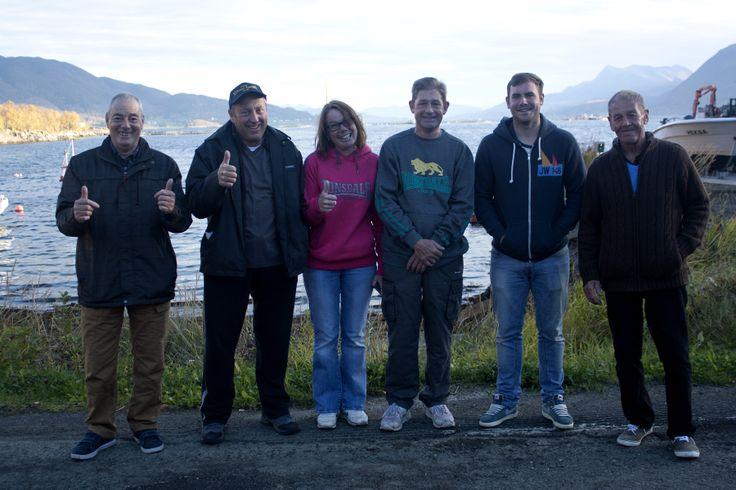 Second Group september 2013