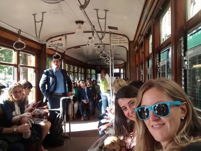 Ecoturismo Lombardia: milano by tram