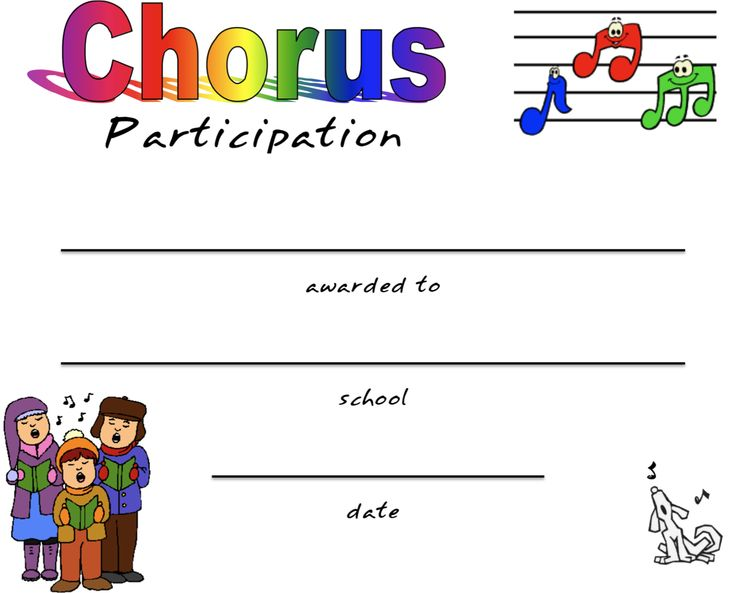 44 best diplomas for music images on Pinterest Certificate - school certificates pdf