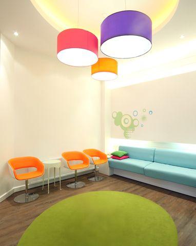 Dental Fantasy | Practice designed by DDPC Ltd | Interior Designers for Dentists and Dental Practices