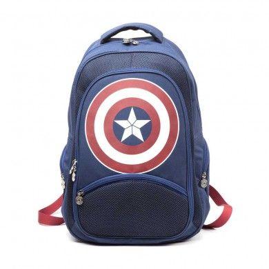 Batoh Captain America Civil War - Cap's
