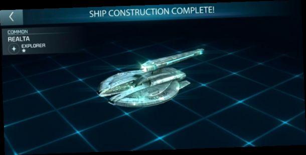Star Trek Fleet Command Android Cheats