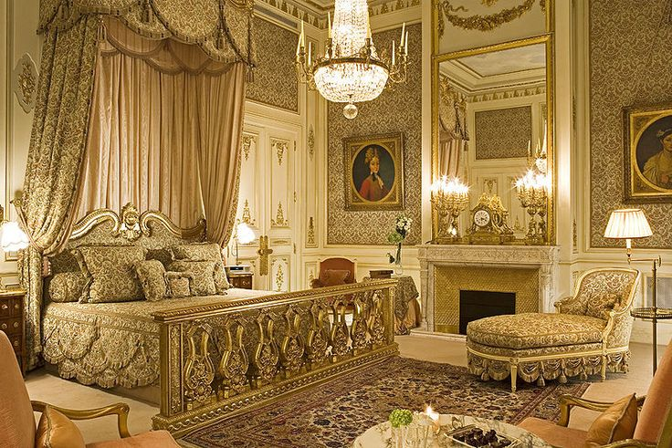 chanel walk in closet | Rooms suites and Imperial Suite at the Hôtel Ritz Paris (The Most ...