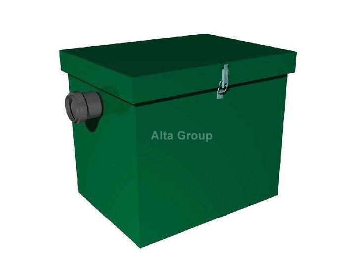 Все жироуловители для канализации можно разделить на основные категории: под мойку, внутреннего исполнение и наружного монтажа. Помимо этого важно учесть