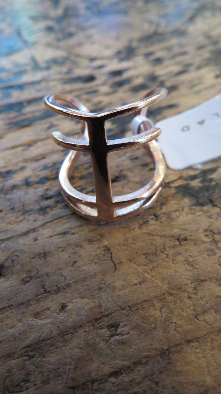 Gorgeous #ring from #Swedish designers #Edblad