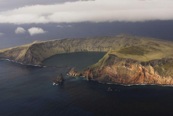 Kerguelen Islands                                                                                                                                                     More