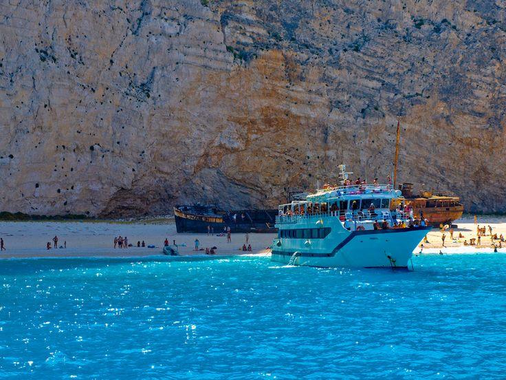 Zakynthos Greciatour.com   La mejor guía de Grecia en español