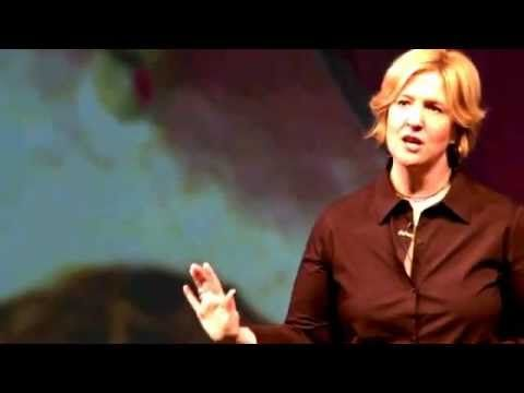 A Clip from Brené Brown's TED talk - The Power of Vulnerability