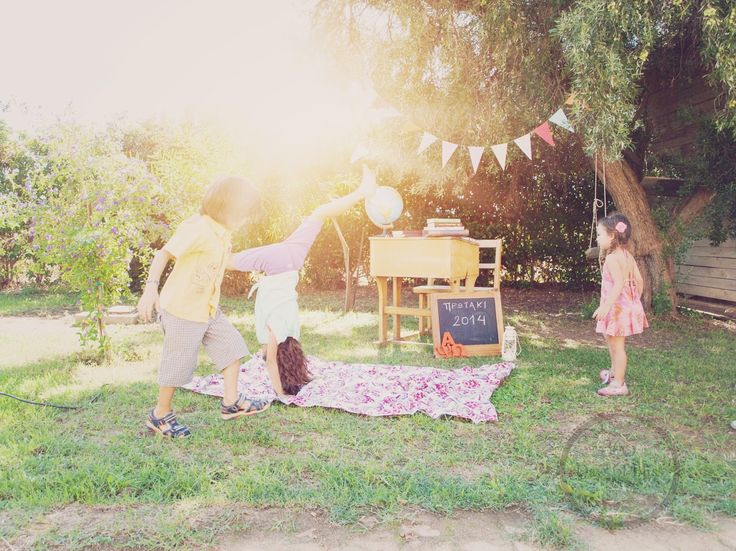 365 days of bliss:  Child Photography.  Student Photo shoot