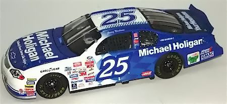2000-2001 NASCAR Diecast - 2000-2001 NASCAR Diecast Cars by Action ...