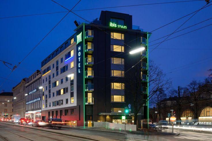 Hotel Ibis Styles Wien City, Wien:  445 Bewertungen, 133 authentische Reisefotos und günstige Angebote für Hotel Ibis Styles Wien City. Bei TripAdvisor auf Platz 80 von 370 Hotels in Wien mit 4/5 von Reisenden bewertet.