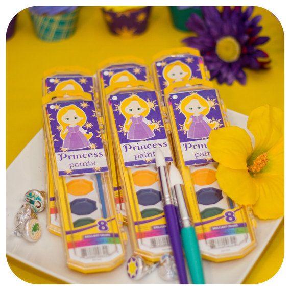 Tangled; Tangled Birthday; .Tangled Birthday Party Tags; Printable  This is the perfect Tangled Accessory for the Tangled lover in your family!