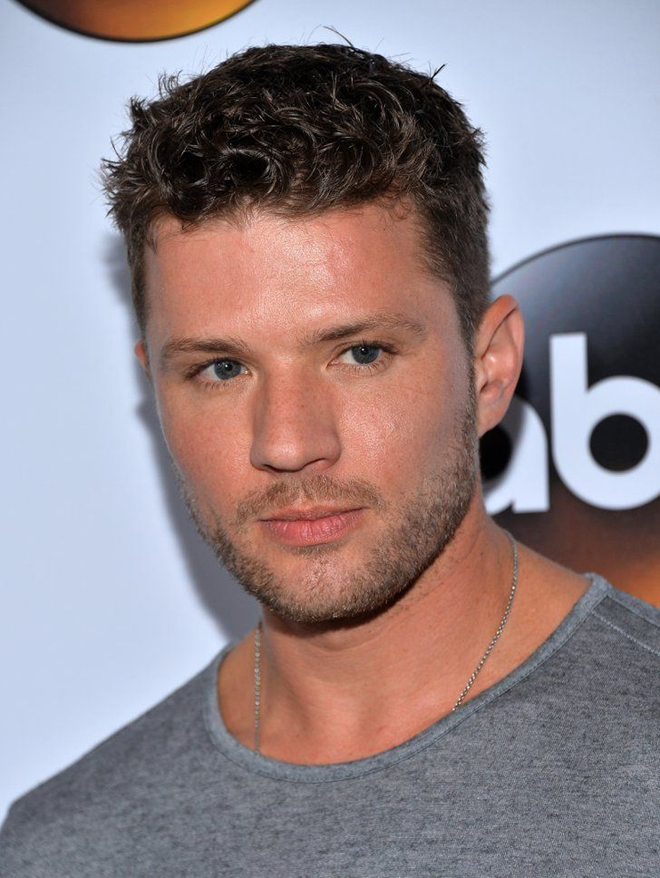 Pin for Later: 57 Celebrities Who Look Even Sexier Thanks to Their Scruff Ryan Phillippe