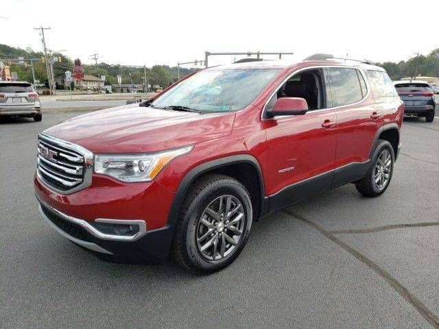 Ype For Sale Body Style Suv S Stock Number Ku1457r Year 2019 Make Gmc Model Acadia Trim Slt New Used Used Mileage 16 396 Descri Best Suv Suv Prices Gmc