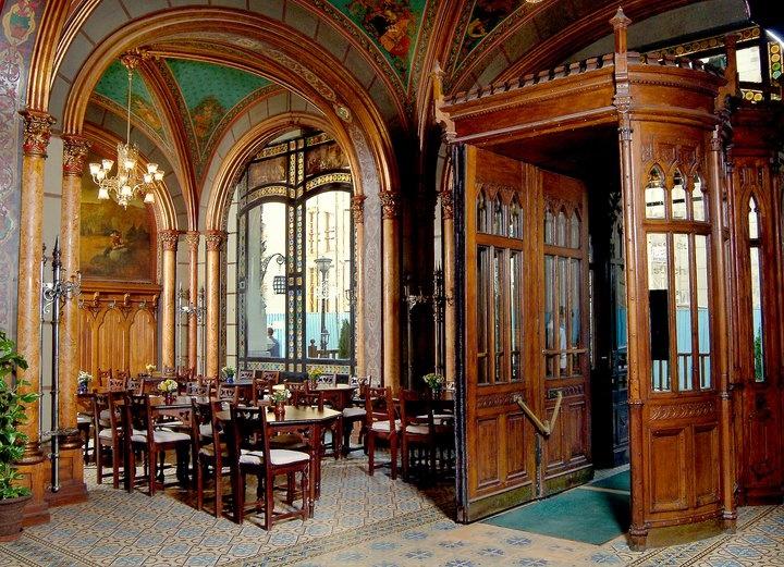 Best romanian restaurant ''Caru cu Bere'' since 1879, in Bucharest, great place!!!!!!!!!!!!!!!!!!!!!!!