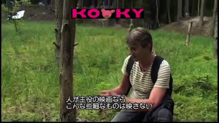 「クーキー」メイキング映像