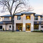 Yalecrest Home - Transitional - Exterior - salt lake city - by Jackson and LeRoy