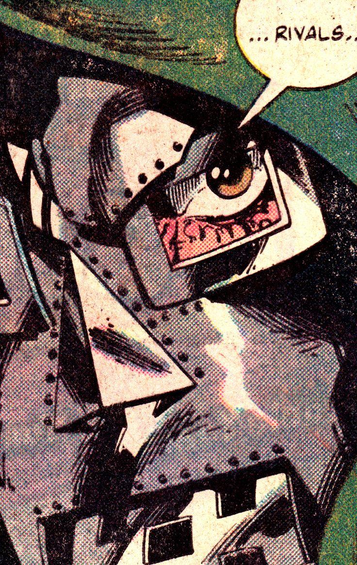 54 best Dr. Doom board images on Pinterest