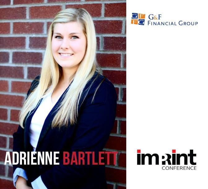 Adrienne Bartlett, from G&F Financial, is a UBCO graduate with a Bachelor of Management degree, specializing in Human Resources. She graduated in April of 2014, and joined G&F Financial Group immediately following graduation. Adrienne grew up being a member of her local credit union, and wanted to join a company with similar community orientation. She also started a program for Financial Literacy in schools, and has implemented the program in the Kitsilano area.
