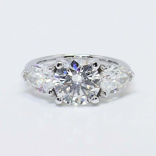 Custom Three Stone Diamond Ring https://www.brilliance.com/recently-purchased-rings/custom-three-stone-diamond-ring