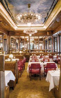 17 meilleures id es propos de brasserie parisienne sur for Laura gonzalez decoratrice