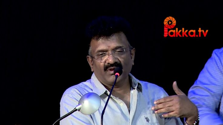 Ivan Thanthiran Movie Audio Launch film producer T Siva Speech.Ivan Thanthiran is an upcoming Indian Tamil action-romance film written and directed by R. Kannan. The film features Gautham Karthik and Shraddha Srinath in the lead roles, while S. Thaman composes the film\'s music. The venture began production in August 2016