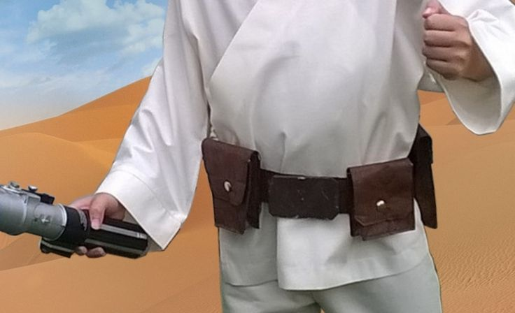 This Belt is made of Brown Faux Upholstery, comes with 3 different shape pouches. The buckle is distress painted and it has Velcro on the back to close and adjust.    Available in sizes: 2/3 Toddler, 4/5 Toddler, 6/7 Boys and 7/8 Boys.    Waist 19 up to 20 inches (around the waist) 2/3  Waist 21 up to 22 inches(around the waist) 4/5  Waist 23 up to 24 inches (around the waist) 6/7  Waist 24 up to 25 inches (around the waist) 7/8 | Shop this product here…