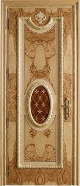 Traditional Versailles Interior Doors - Made in Italy - traditional - interior doors - miami - EVAA International, Inc.