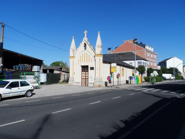 Camponaraya, León :: Albergues del Camino de Santiago
