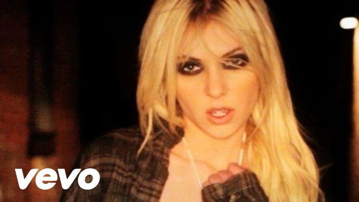 The Pretty Reckless - Make Me Wanna Die, Taylor Monsen Mamasota....