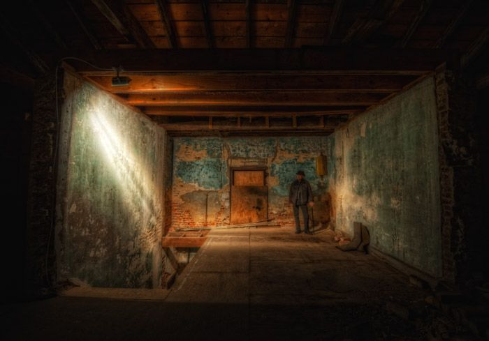 Check out some of the most haunted places in all of Haunted Savannah. These locations are some of the places we go to while touring Haunted Savannah.