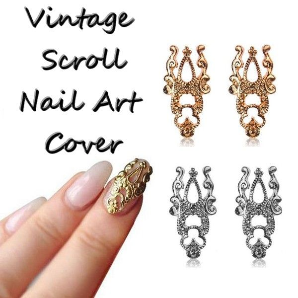 8 Best Fancy Nail Art Charms Images On Pinterest Fancy Nail Art