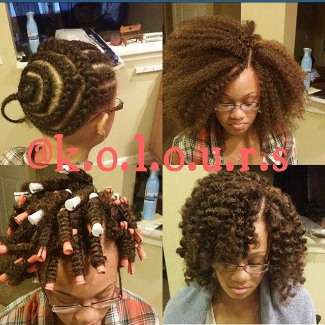 Jaylynn Hairstyles, Crochet Braids, Hair Style, Crochet Hair, Cute ...