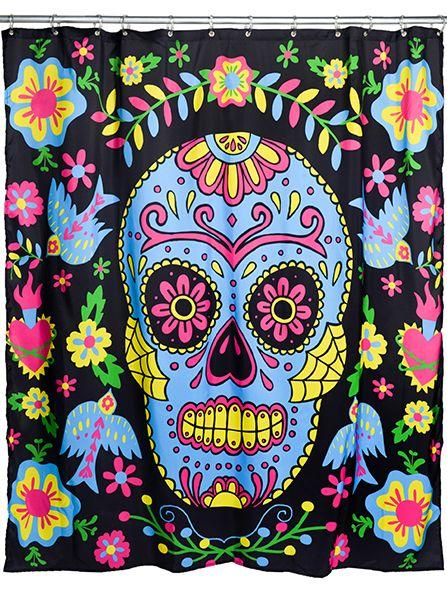 Best sugar skulls images on pinterest