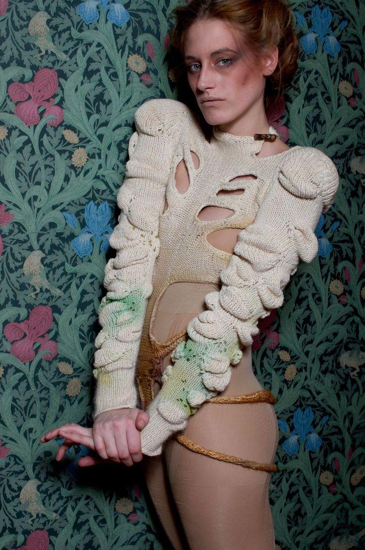 | Zaida Adriana Goveo Balmaseda | #knitting