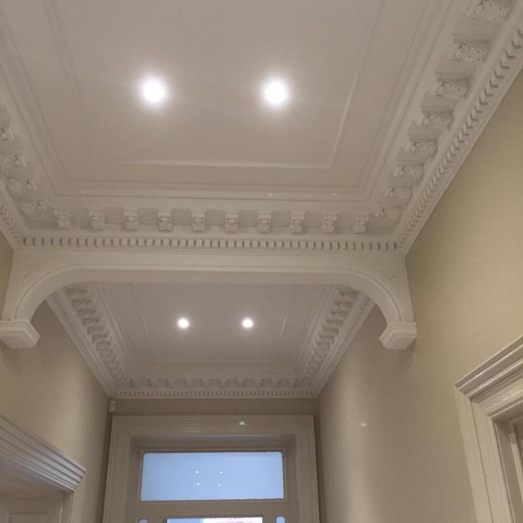 Decorative Interior Plastering : Best plaster mouldings ideas on pinterest cornices